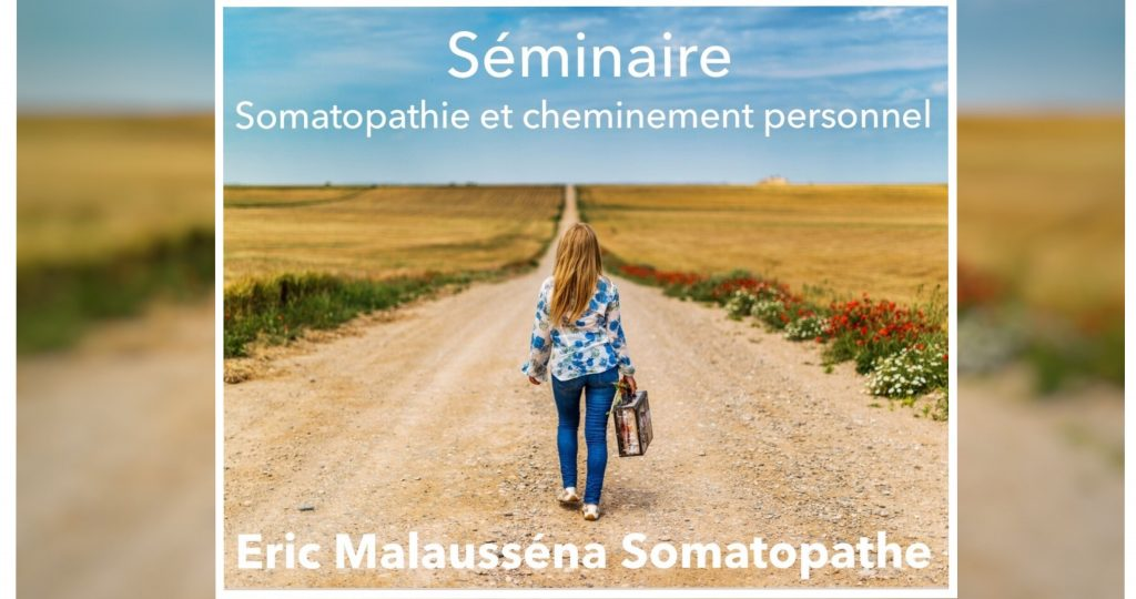 Somatopathie et cheminement personnel