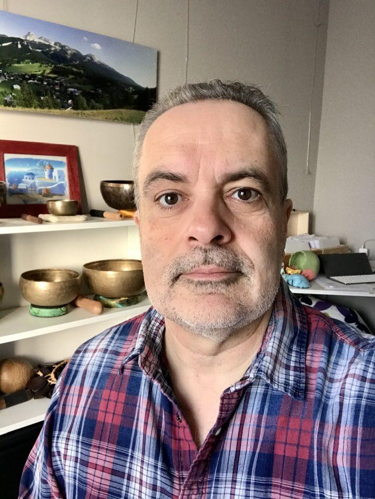 Éric Malausséna